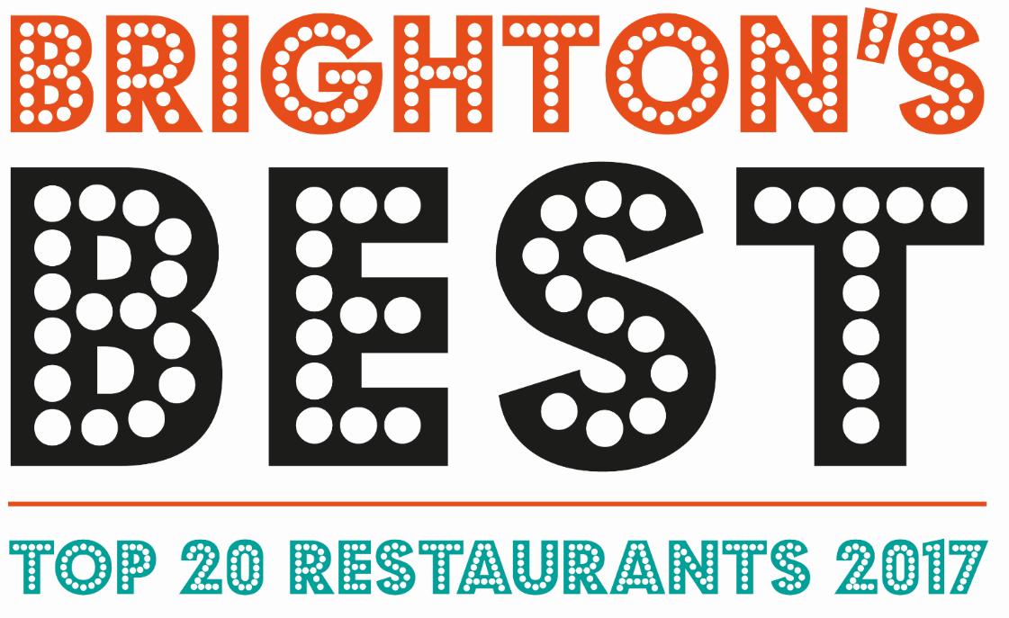 Brighton's Best Restaurants